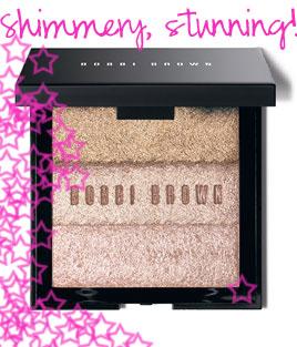 Bobbi Brown Shimmer Brick for Body