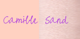 camille/sand