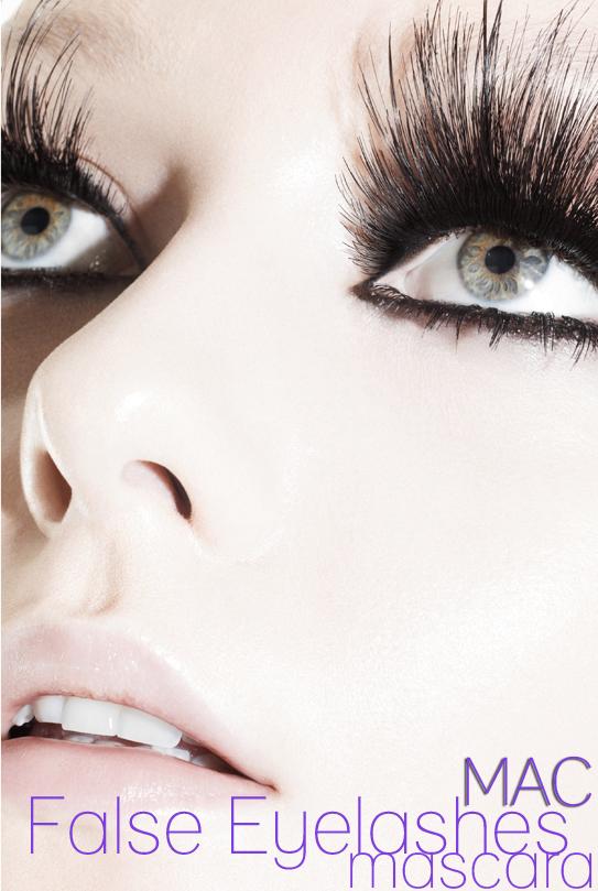 Mac False Eyelashes Mascara Sugarsocial