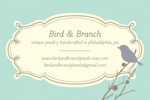 Bird & Branch Jewels
