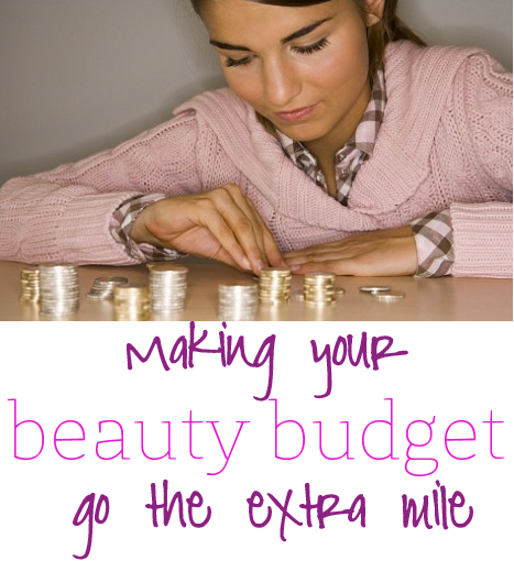beauty-on-budget